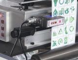 Color de la impresora de Flexo 6 con el sellado caliente