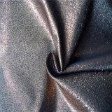 Металлические Canxing Gold провод ткань