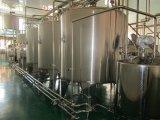 フルオートマチック1000L/H牛乳生産ライン