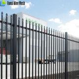 A melhor cerca pré-fabricada galvanizada força de venda do aço da segurança dos produtos