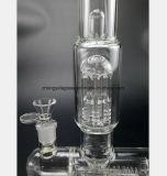 11.42 Zoll-Glaswasser-Rohr-Filter-Wiederanlauf-Rohr