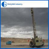 Geotechnische hydraulische Gruben-Vertiefungs-Ölplattform