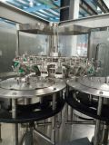 Della Cina linea di imbottigliamento automatica dell'acqua potabile in pieno