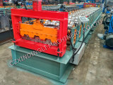 New Structure Floor Deck Roll Forming Machine