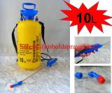 Machine de peinture à domicile 8L Pulvérisateur à compression à pompe à main