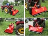 농장 잔디밭 절단기 3개 점 트랙터 도리깨 잔디 깎는 사람