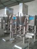 Automatische flüssige Verpackungs-Quetschkissen Fillig Zeile Wasserbehandlung-Wasser-Becken-Beutel-füllende Zeile Wasser-Beutel-Füllmaschine (ACE-GZJ-T9)