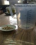 6mm Natur-Kiefernholz-Katze-Reinigungs-Sänfte