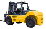 Forklifts quentes da combustão do Forklift do motor Diesel de China 3ton -16ton da venda