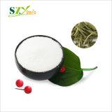 Высокое качество дополнительного сырья Aspartame завод извлечения Stevia Subsitute травяной порошок 60%~99%