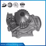 Custom/OEM da fundição de aço fundido e peças para máquinas/Auto/Motor