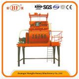 Конкретное Mixer с Feeding Device Js500/Js750