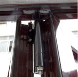 Portello di piegatura di alluminio della rottura termica di alta qualità K07008