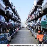 China Proveedor Almacén de coche en voladizo de estantes de metal