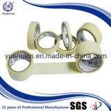 12rolls伸縮性がある収縮のクレープ紙の保護テープ