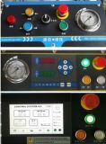 """Controlo digital de alta precisão 2"""" do tubo de borracha hidráulico de carregar a máquina de crimpagem com marcação CE"""