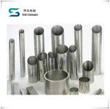 Shangrun 304/304L/316/316L Tuyau en acier inoxydable soudés INDUSTRIELLE INOX
