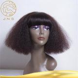 Оптовый парик человеческих волос Remy