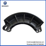 韓国Truckのための自動Part Cast Iron Brake Shoe