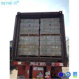 2.5lbs 5lbs 10lbs 20lbs China Aluminium-CO2 Zylinder-Gas-Zylinder verwendet von den Bier-Maschinen