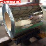 Китай производства сырьевых материалов из оцинкованной стали катушки для продажи