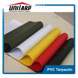 1000d blanco 16*16 450gsm laminado PVC lona