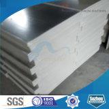 Tarjeta laminada PVC del techo del yeso (ISO, SGS certificados)