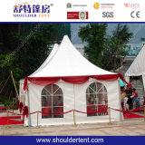 Belle tente de la tente 6mx6m de Gazebo