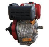 Охлаженная воздухом серия двигателя дизеля