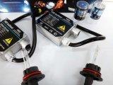 pièces d'auto d'ampoule de xénon de 12V 35W 9007 avec le ballast mince
