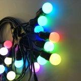 G50 открытый всему миру привели String ламп лампы пальчикового типа