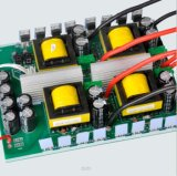 3000W 12V/24V/48V DC AC 110V/220V에 의하여 변경되는 사인 파동 힘 변환장치