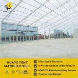 紫外線抵抗力がある屋根(hy063G)が付いているスポーツ・イベントのプールのテント