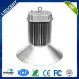 100W ~ 300W Fat Radiator Power LED High Bay Light