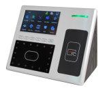 Leitor de cartão de identificação e atendimento de tempo de rosto com controle de acesso (FA2-H / ID)