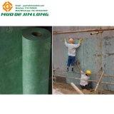 屋根の物質的なポリエチレンのポリプロピレンの防水膜