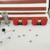 Machine manuelle de bordure foncée de panneau de particules