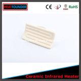 La alta temperatura cerámica alúmina Panel Calefactor eléctrico