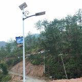 Solar-LED-elegante Solargarten-Licht-Straßenlaterne mit Bewegungs-Fühler