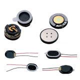 6027 omnidireccional micrófono de condensador electret