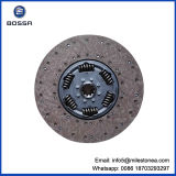 Truck Clutch Disc 430 * 50.8 * 10 Spline 0132502103 0112500603 0192500803 0982509303 0162504403 para Mercedes Benz