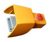 Сотрудников категории специалистов на заводе SF2109 высокого качества питания прибора переключатель педали ножного управления