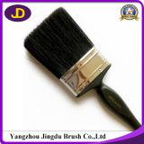 プラスチックハンドルおよび中国の剛毛が付いているさまざまな絵筆