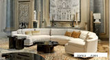 Furniture vivente Fabric Sofa con Sectional Sofa Sofa Luxury
