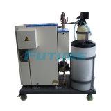 Подвижной электрический генератор пара для стерилизации споры гриба