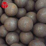 Высокая хромированный литой стальной шарик