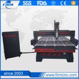 중국 새로운 디자인 3 축선 목제 CNC 대패 기계 1325년