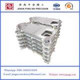 Kundenspezifische natürliche Aluminiumgasbrenner mit ISO16949