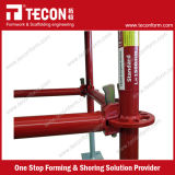 Tecon 건축 Ringlock 비계 시스템