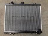 Radiatore automatico dell'automobile del serbatoio di plastica di alluminio di memoria